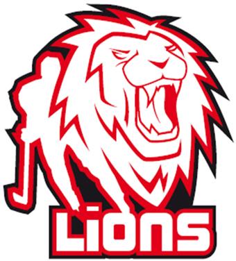 Logo Les Lions de Saint-Jérôme