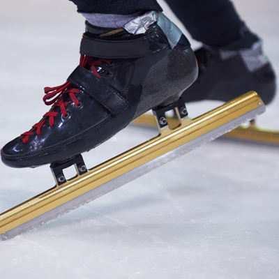 Patinage de vitesse