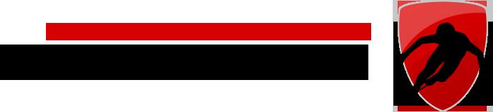 Logo Club de Patinage de vitesse de Saint-Jérôme