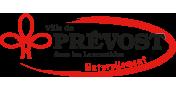 Logo Ville de Prévost