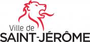 Logo Ville de Saint-Jérôme